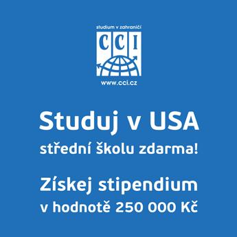 CCI - studijní agentura